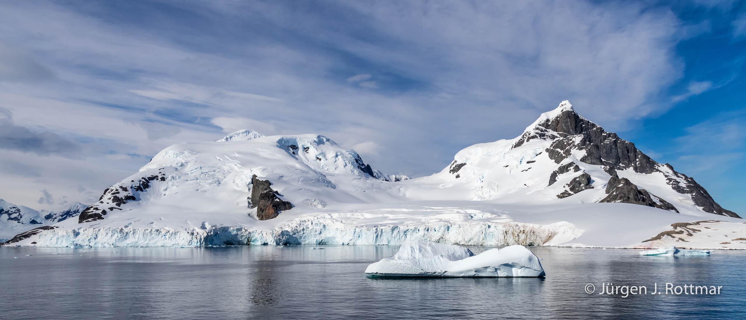 Juergen J Rottmar Antarctica M2I1141 Bearbeitet