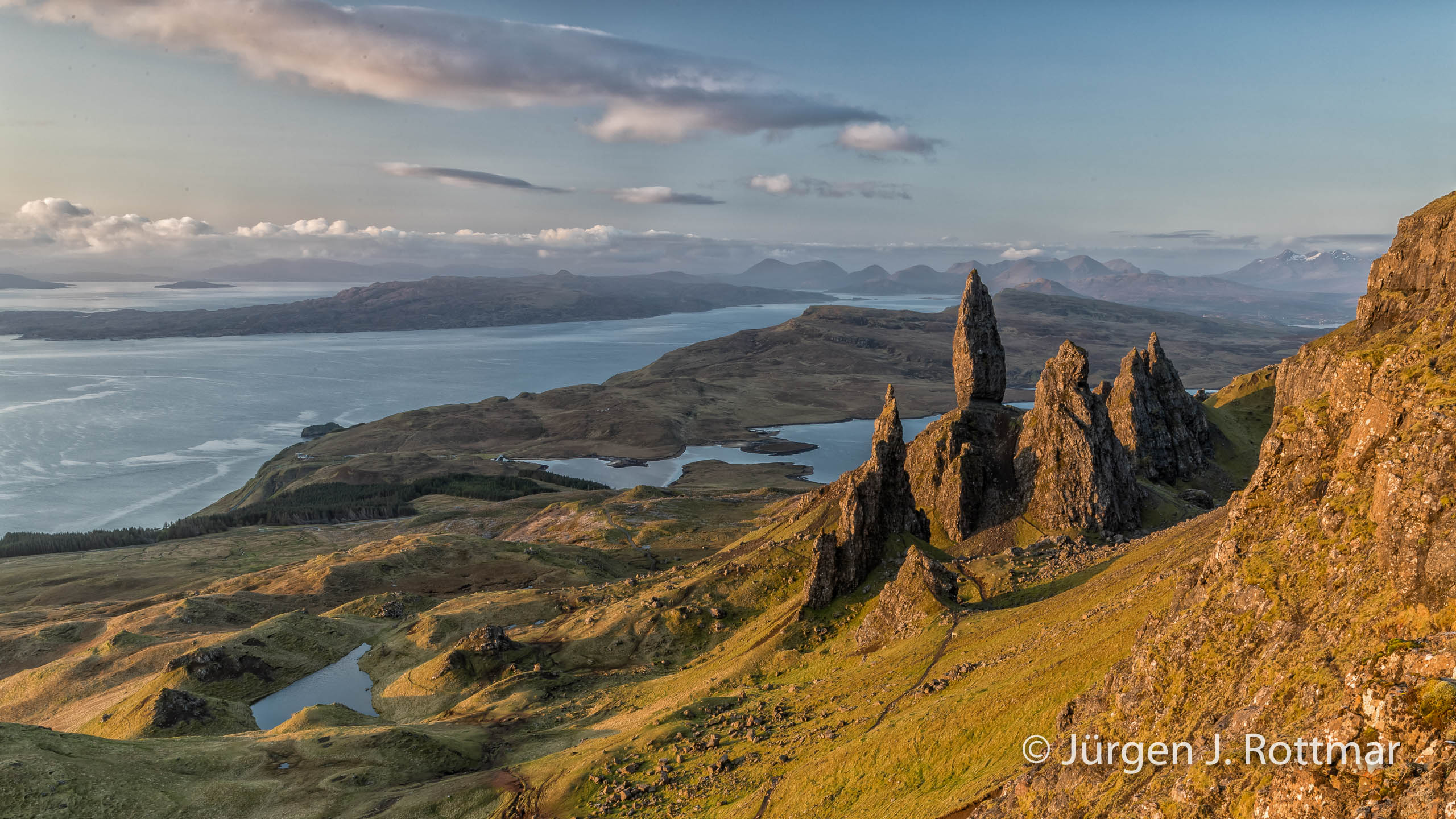 schottland isle of skye old man of storr rottmar. Black Bedroom Furniture Sets. Home Design Ideas